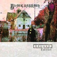 Black Sabbath - Black Sabbath (Deluxe Edition) [CD]