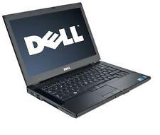 """Dell Latitude E6510 Laptop Windows 7 Core i5 2.4 Ghz 4GB RAM 1TB HD DVDRW 15"""""""