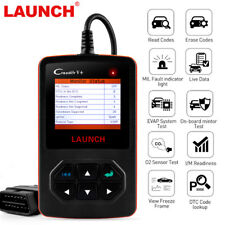 OBDII Scanner Engine Code Reader Launch X431 V+ EOBD OBD2 Scan Professional Tool
