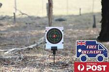 GlowShot Heavy Duty Steel Target Stand Deluxe Pack