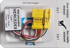 Emulatore del Sensore di Presenza del Sedile Adatto Mercedes Vito V W638
