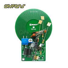 Metal Detector Kit Electronic Kit DC 3V-5V 60mm Non-contact Sensor