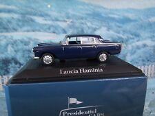1/43 ATLAS LANCIA Flaminia,, Giovanni Gronchi, 1960 Presidential cars