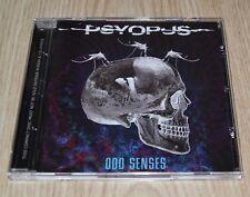 Psyopus - Odd Senses RUSSIAN Import NEW CD 2009 Fono Russia Фоно