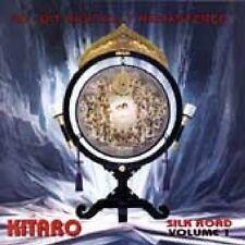 Kitaro - Silk Road Vol 1 [CD]