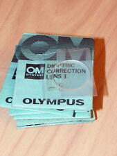 OLYMPUS OM DIOPTRIC CORRECTION LENS 1