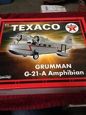 Texaco Grumman G-21-A Amphibian Replica