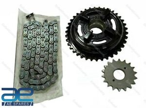 Complete Chain Sprocket kit For Royal Enfield Bullet Classic 500 EFI  597462 ECs