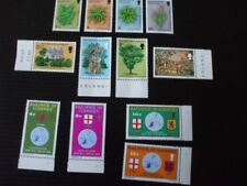 VG/F (Very Good/Fine) Decimal Channel Islander Regional Stamp Issues