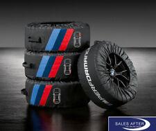 Original BMW M Performance Reifentaschen Räder Reifen Taschen - tyre tire bags