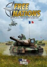 FREE NATIONS - TEAM YANKEE - FW914 - COLD WAR - SHIPPING NOW!