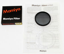 Mamiya RB RZ Polfilter Polarizing Filter PL 77 Mm