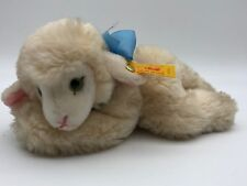 Steiff Tier 082504 Floppy Lamm 22 cm lang. Top Zustand