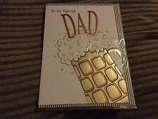 Per il mio speciale papà Compleanno carta