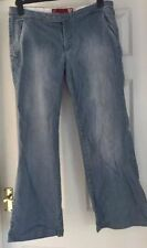 Faded Jeans Women's Regular Size GUESS