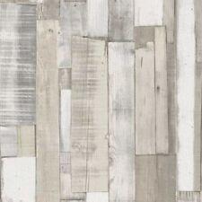 Decoración de paredes de color principal blanco para el salón