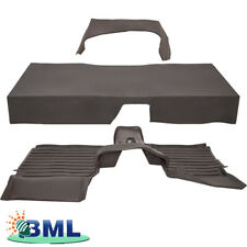 LAND ROVER RANGE ROVER SERIES 2/2A/3 ACOUSTIC MAT SYSTEMS GREY. PART DA1744GREY