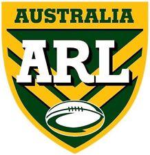 NRL Australia Rugby League ARL Emblem Sticker or Magnet