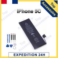 BATTERIE ORIGINALE POUR IPHONE 5C NEUVE + OUTILS + STICKER