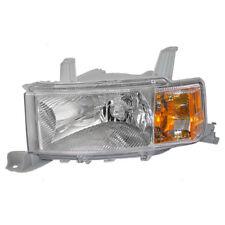 for 2004 2005 2006 Scion xB LH Driver Side Left Headlamp Headlight