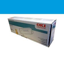 TONER ORIGINALE OKI ES6410 CIANO - 44315319 - 6000 PAGINE
