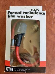 Jobo Universal Forced Turbulence Cascade Film Washer (#3350) new in box