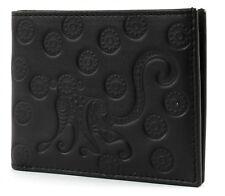 oxmox Bourse Leather Cartes De Poche Monkey