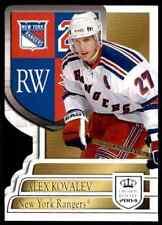 2003-04 Pacific Crown Royale Alex Kovalev #67