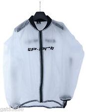 Nuevo Gp-pro (talla Xl) Impermeable chaqueta de lluvia más Abrigo Enduro Motocross ensayos por carretera