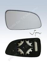 Specchio retrovisore OPEL Astra 2004 > 2010 piastra aggancio+vetro DX(no termico