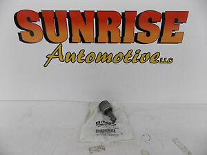 2000-2005 DODGE NEON 2005-2010 CHRYSLER PT CRUISER BALL JOINT NOS MOPAR T-74 BF