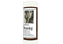 """Strathmore Paper Roll 400 Drawing 42""""x10 Yd Roll"""