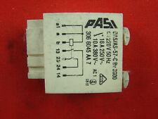 Heizrelais Waschmaschine Bosch  306 6045  AA7 #KZ-3395