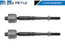 FOR NISSAN JUKE (F15) FRONT AXLE LEFT RIGHT INNER STEERING TRACK TIE ROD ENDS