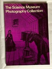 The Science Museum Photography Collection,1969,Softback Book,