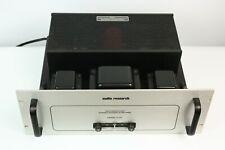 Legendary Audio Research D-70 Mk1 Stereo Power Amplifier (SERVICED, 220-240V AC)