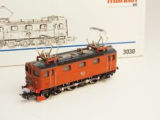3030 Marklin Digital Ho-Scale Sueco Locomotive Sj Tipo Litt Da Suecia Be 884