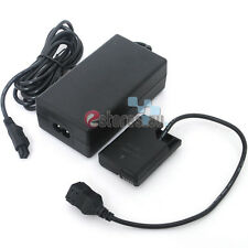 AC Power Adapter EH-5A + EP-5A DC Coupler Nikon D5200 D5100 D3200 D3100 P7100