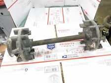 1975 ARCTIC CAT 440 PANTHER snowmobile: TRACK  DRIVE SHAFT ASSEMBLY