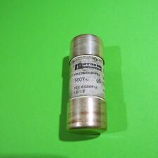 100 Amp Fusible Ferraz Shawmut FR22GG50V100 690 V AC GG 100 A 22*58mm 1 de descuento