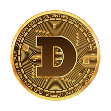 1000 DOGECOIN CRYPTO CURRENCY