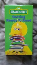 Sesame Street  (Vhs)