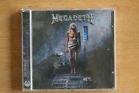 Megadeth  – Countdown To Extinction    (Box C570)