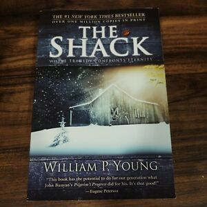 The Shack by William P. Young (2008, Paperback)