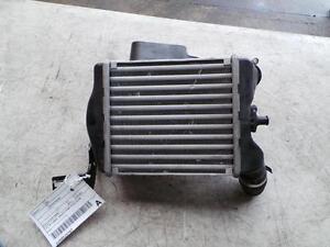 FIAT 500 RIGHT INTERCOOLER 1.4LTR TURBO ABARTH PART # 0601220788 03/08- 16