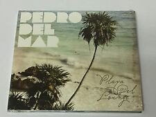 Pedro Del Mar - Player Del Lounge (21 Track CD) Digipak NEW & SEALED