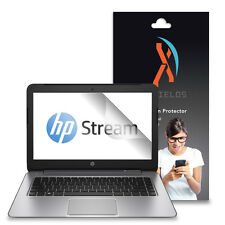 XShields (5-Pack) Clear HD Screen Protector Skin Cover For HP Stream 14 Laptop