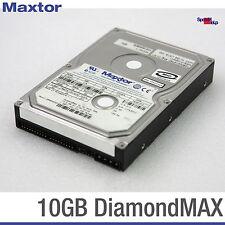 """IDE ATA HDD Maxtor Diamond Max VL 40 disco rigido 31024h1 8.89cm 3.5"""" 10gb 10.2gb"""