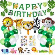Diapositives ballon cheval ballon hélium ballon enfants anniversaire rose animal en cours