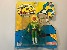 """Bandai Fox Kids The Tick """"Grasping"""" El Seed Action Figure Sealed 1994"""